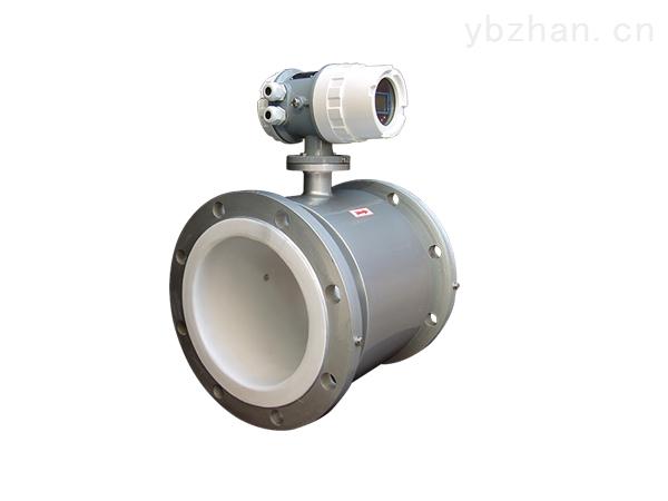 工业废水电磁流量计