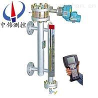 ZW-TDZ智能电动浮筒液位(界位)变送器