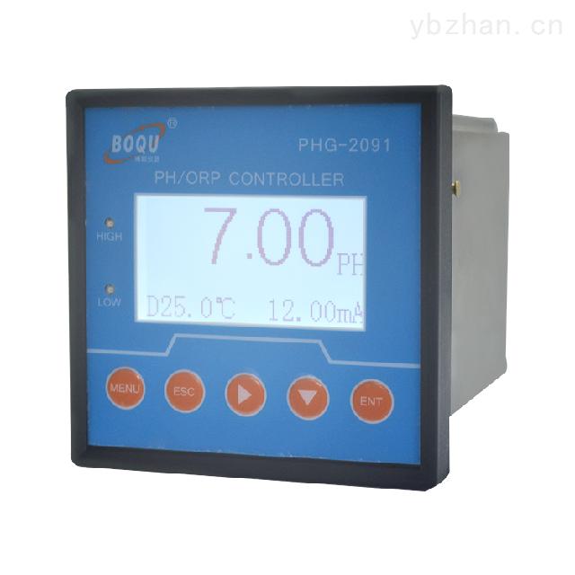 PHG-2091型 PH/ORP在线分析仪