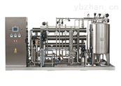 医药行业生产GMP认证纯化水系统