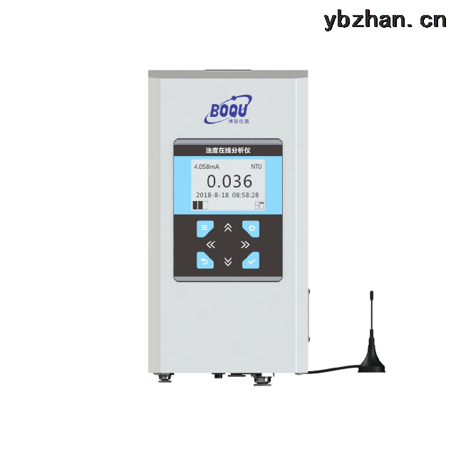 ZDYG-2088在线浊度分析仪