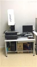 武漢汽車熱換器二次元影像測量儀的應用