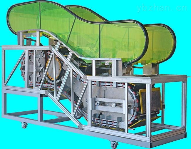 TW-FT19T型自動扶梯教學模型實訓裝置