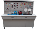 TW-DJZ型電機裝配與運行控制實訓考核裝置