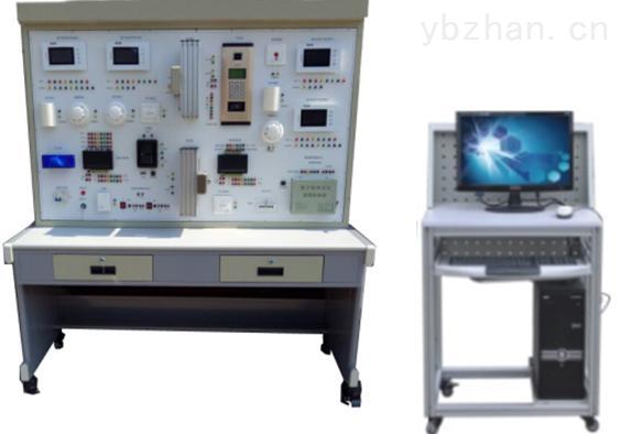 YUY-Y2樓宇對講及門禁系統實驗實訓裝置