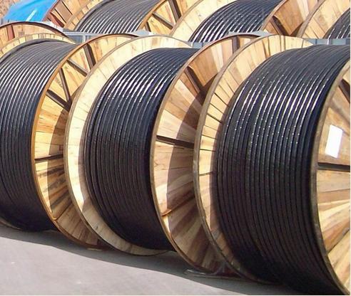 清洁环保屏蔽电缆