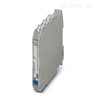 MACX MCR-EX-SL-RPSSI-I - 2865340菲尼克斯模拟量信号安全栅
