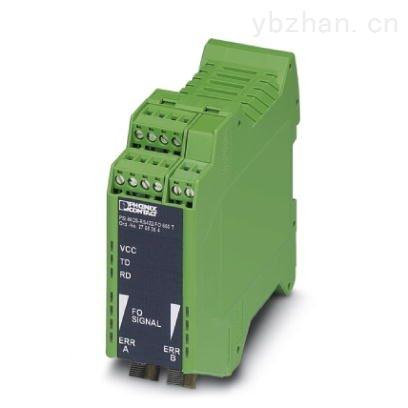PSI-MOS-RS422/FO1300 E - 2708575原裝菲尼克斯光纖轉換器