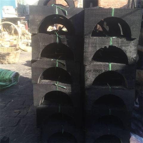 管道木托制作流程 防腐垫木制作工艺