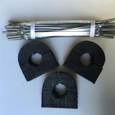 消防管道木托 空调风管托化工管道垫木