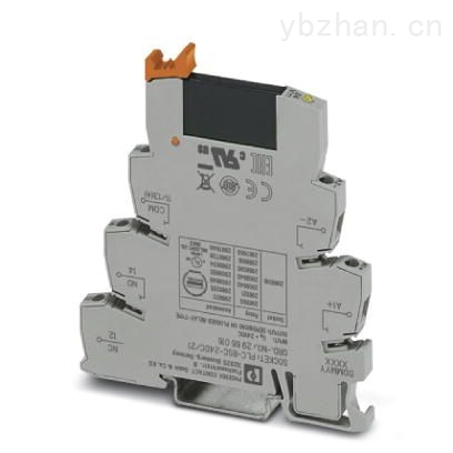 PLC-OSC- 24DC/230AC/ 1/ACT - 2967947菲尼克斯固态继电器