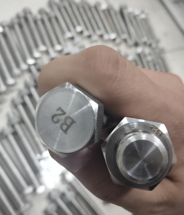 Alloy 800H紧固件-件