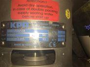 德國KPA泵