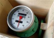 鑄鐵型橢圓齒輪流量計