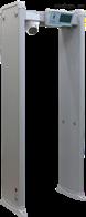 ADB-318LT-F红外热成像门式测温仪