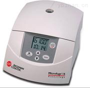 Microfuge 16高速台式离心机