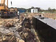 海南瓊海農村生活污水處理設備