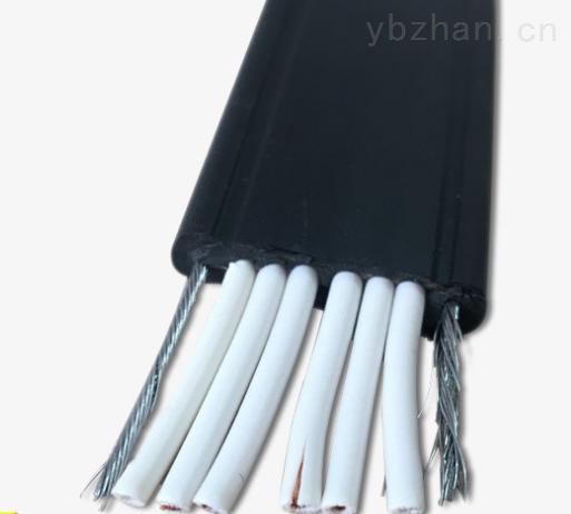 YBP-J YFBP-G屏蔽抗拉扁电缆