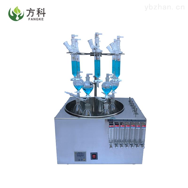 SSH-6-水質硫化物-酸化吹氣儀供應