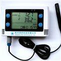 多路温湿度记录仪器性能