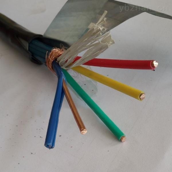 MKVV-MKVV煤矿用防爆控制电缆-型号-MKVV