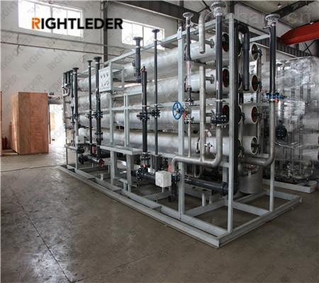 广州反渗透纯水设备