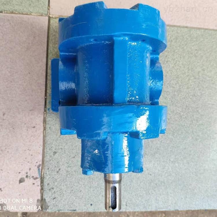 SZB0.78-树脂泵运转冲洗
