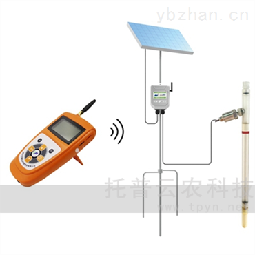 TRS-IIN-土壤水势测量仪