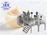 卡仕达酱乳化设备厂