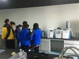 灰熔點測定儀 微機全自動灰熔融性檢測儀
