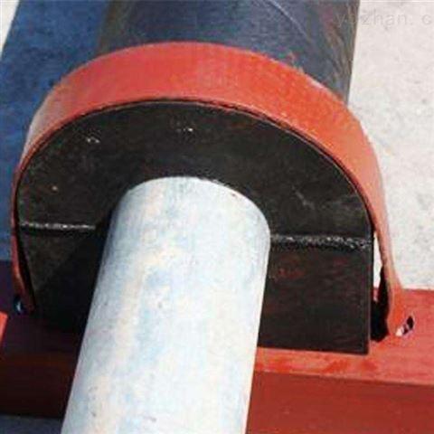 管道安装防腐木托起什么作用
