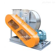 JS不锈钢送热气风机