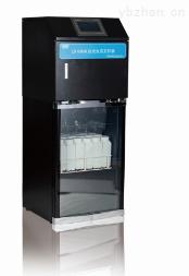 LB-8000K-在线水质采样器(混合供样)青岛路博品牌