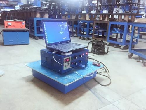 电池振动测试的振动设备