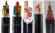 YJV22-0.6/1KV-4*185电力电缆