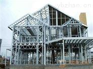 钢结构房屋超声波无损探伤-安普检测
