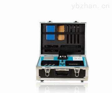 LB-CNPT(B)-四合一便攜式多參數水質檢測儀青島路博品牌
