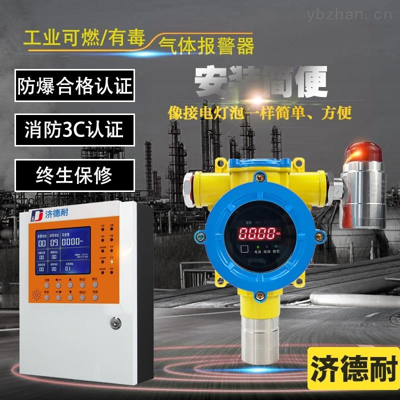 餐廳廚房甲烷檢測報警器
