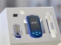 德國EKF Lactate Scout 4血乳酸測試儀