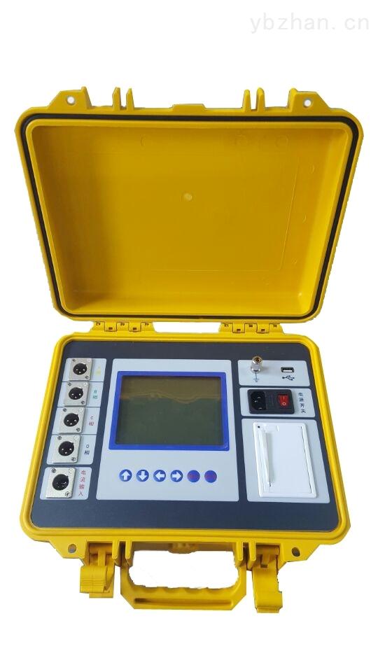 三相電容電感測量儀