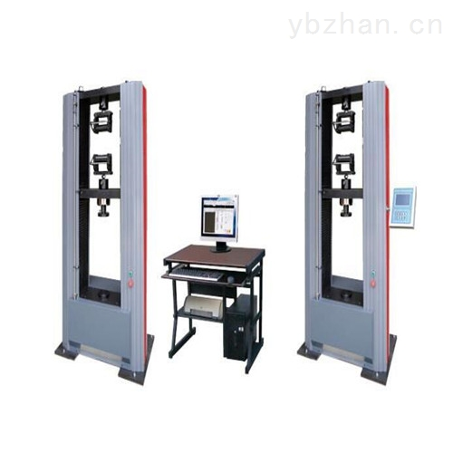 10KN/20KN-數顯保溫材料拉力試驗機