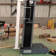 带引伸计微机控制橡胶拉力试验机