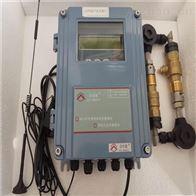 TUF-2000插入式超声波流量计小流量检测能力强量计