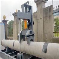 静载试验水泥电线杆管桩抗弯试验机