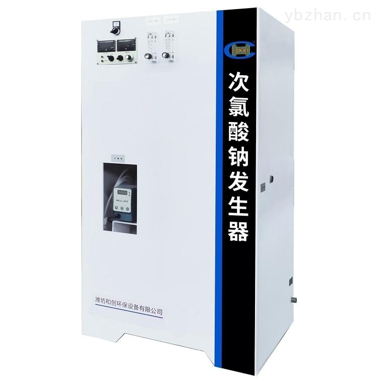 贵州农村直饮水消毒次氯酸钠发生器