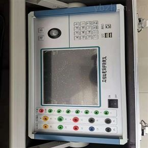 单相微机继电保护测试仪厂家