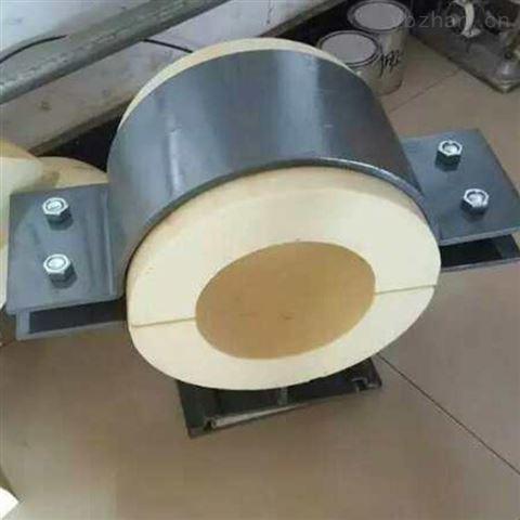 聚氨酯保冷垫块 PIR管托标准