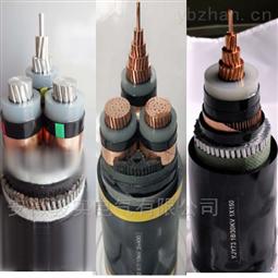 YJV22-3.6/6KV3*150高压电缆