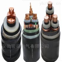 WDZA-YJY23WDZA-YJY23-8.7/15KV低烟无卤电缆