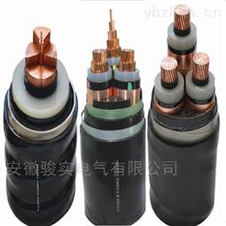 YJSV-26/35KV-3*300高压电缆